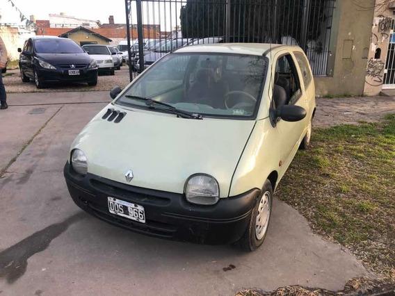 Renault Twingo 1.2 Authentique 2001