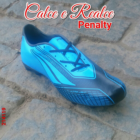 Chuteira Campo Storm Speed Vii Penalty - 214119