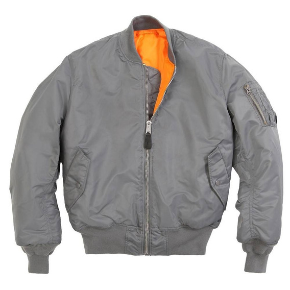 Remate Chaqueta Alpha Industries Ma1 Bomber