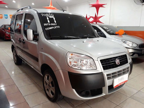 Fiat Doblo 1.8 Mpi Essence 16v Flex 4p Manual 2017
