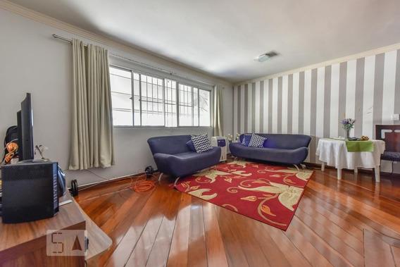 Apartamento No 5º Andar Mobiliado Com 3 Dormitórios E 1 Garagem - Id: 892937963 - 237963