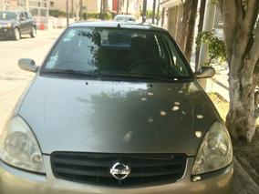 Nissan Platina Lujo
