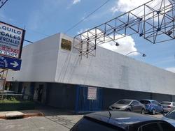Rento Amplio Local Comercial 540m² Sobre Calzada San Juan Z7