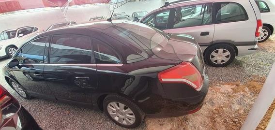 Citroën C4 Pallas 2.0 Exclusive Flex Aut. 4p 2010