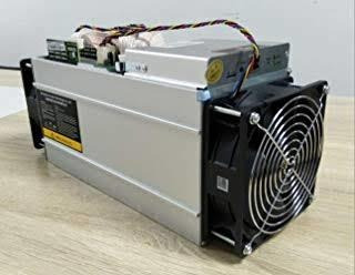 Mineradora 15th/s Antminer S9 + Fonte Bitman 13.5th/s