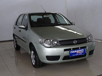Fiat Palio Fire 1.0 8v (0364)