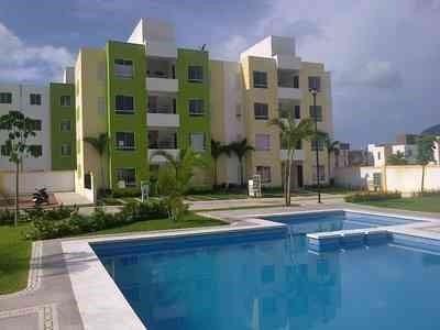 Departamentosen Acapulco