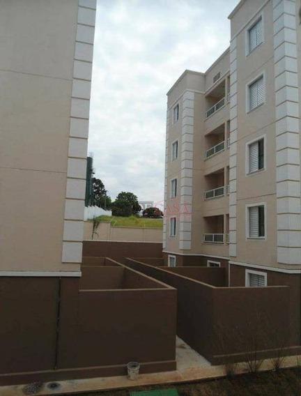 Apartamento Á Venda; Centro; Ferraz De Vasconcelos; 2 Dorms; 1 Vaga - Ap4334