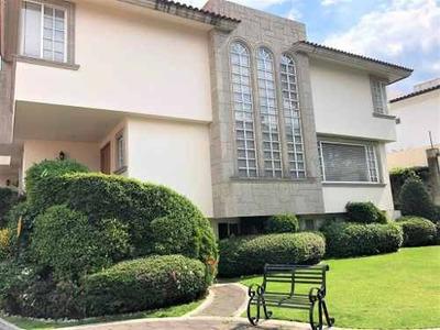 Hermosa Casa En Condominio En Venta En Lomas De Vistahermosa