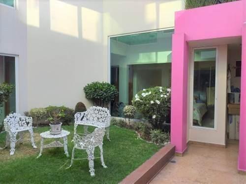 Casa En Venta En Prado Churubusco, Coyoacan