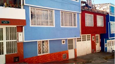 Venta De Casa En San Jose Sur Oriental Bogota