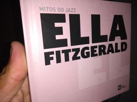 Ella Fitzgerald - Original - Frete Grátis