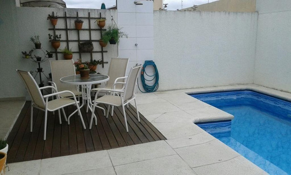 Sobrado Em Vila Santos, Caçapava/sp De 117m² 3 Quartos À Venda Por R$ 380.000,00 - So432644