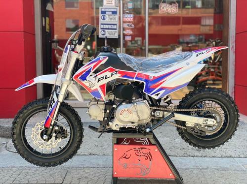 Moto Pitbike Motocross Niños Plr 70cc Motocross