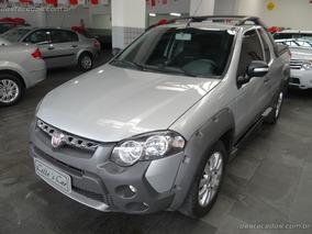 Fiat Strada 1.8 16v E-torq Adventure Cabine Estendida /2014