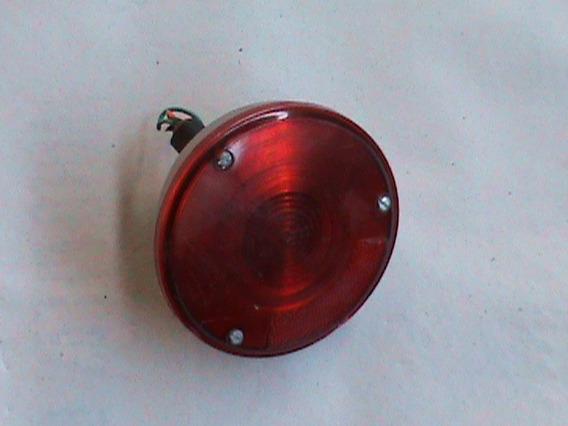 Lanterna Traseira Caminhão Chevrolet