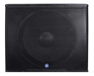 Subwoofer Autoamplificado Magna121a Audiolab Clampsound