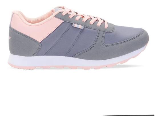 Zapatillas Topper T350 Mujer