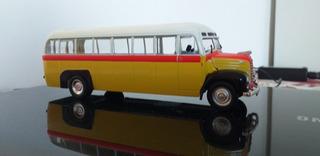 Miniatura De Ônibus Caminhão