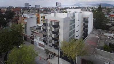Departamento Nuevo En Venta, Col. Peralvillo