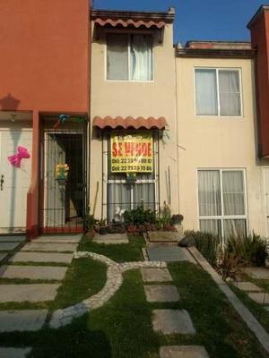 Se Vende Casa Hermosa En Fraccionamiento Al Sur