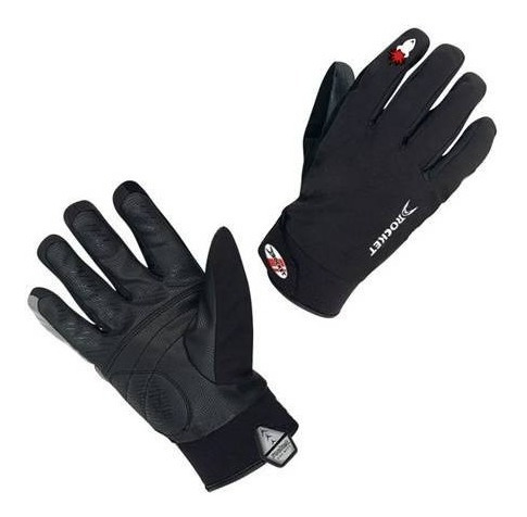 Guantes Joe Rocket Softshell Motocity