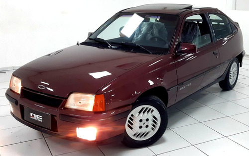 Kadett Gs 1991