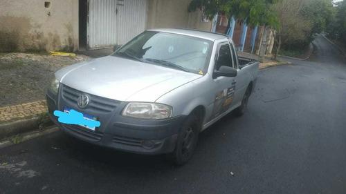Volkswagen Saveiro 2008 1.6 City Total Flex 2p 101 Hp