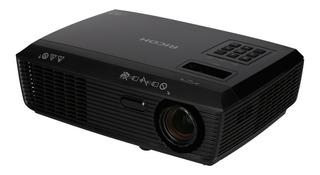 Proyector Ricoh Pjs2340 3000 Lumens Hdmi Svga 800x600