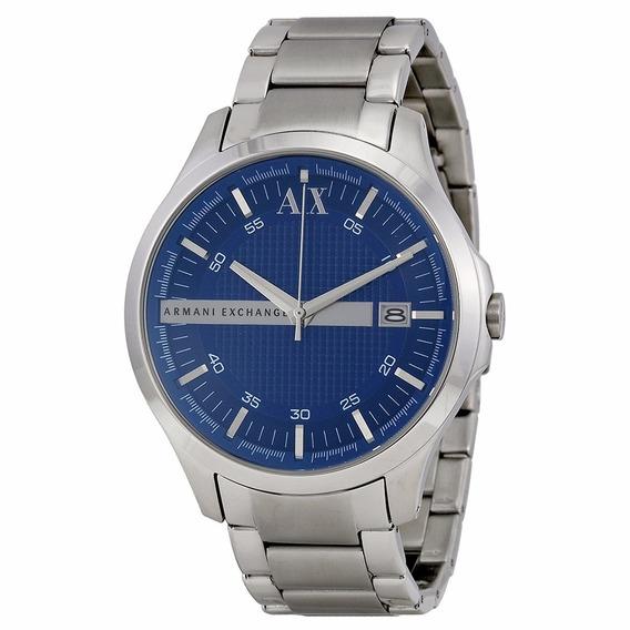 Relógio Armani Exchange Masculino Ax2132/1ai