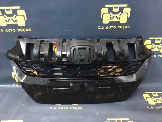 Grade Dianteira Honda Wrv 17/18 Original 71121try