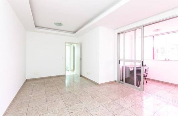 Apartamento 3 Quartos 100,00m² Para Alugar Por R$2.900,00