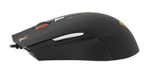 Mouse Gamer Gamdias Ourea Lazer 3600 Dpi Gms5510 Gamdias