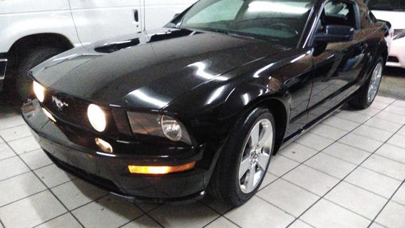 Ford Mustang 4.6 Gt Equipado Vip At 2007