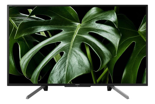 "Smart TV Sony KDL-50W660G LED Full HD 50"""