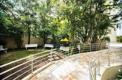 Apartamento Com 3 Dormitórios Para Alugar, 68 M² Por R$ 1.800/mês - Vila Sofia - São Paulo/sp - Ap2220