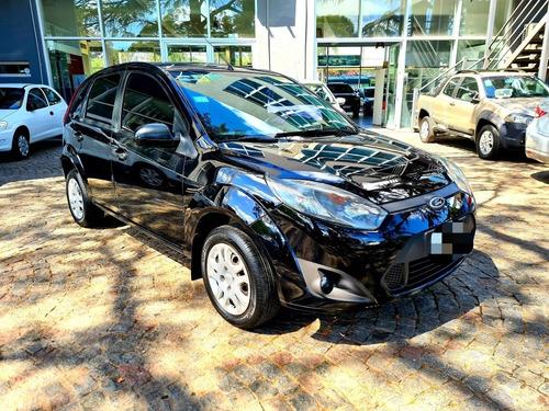 Ford Fiesta 1.6 Ambiente Plus Mp3 5pts 2013 82.000km T/usado