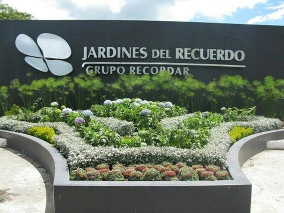 Perpetuidad Panteón Jardines Del Recuerdo