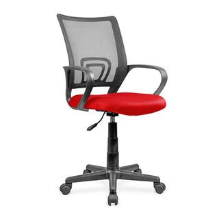 Muebles De Oficina Sillas Con Ruedas Silla Pc Carrefour en ...