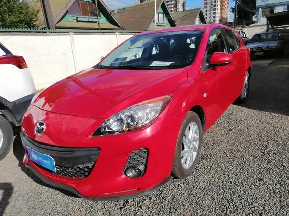 Mazda 3 Sport 2012