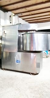 Batidora Industrial 80 Kilos Ruvamex