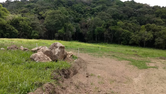 Rt 8 Km Da Represa Itupararanga