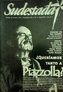 30 Revistas Sudestada