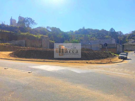 Terreno: Brigadeiro Tobias / Sorocaba - V14281