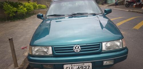 Volkswagen Santana Evidenci