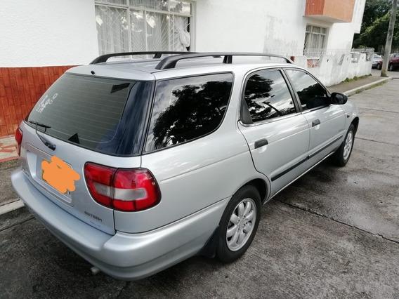 Chevrolet Esteem Esteem Wagon