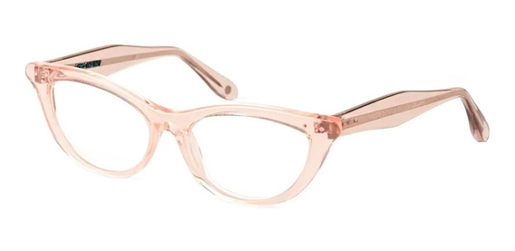 Armazón Lentes Infinit The Florist - Rose.grey