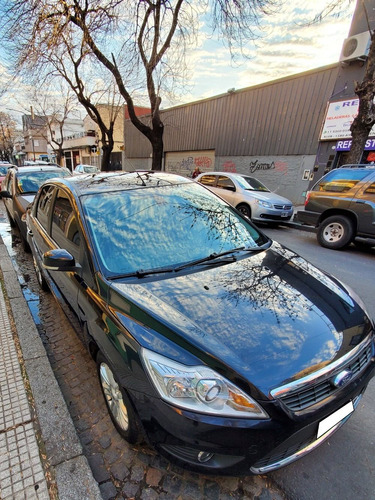 Ford Focus Ii 2009 Ghia -  Impecable