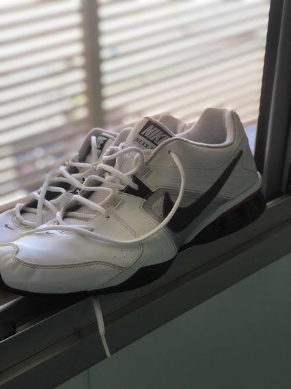 Lindo Tênis Nike Reax Original - Pouquíssimo Uso