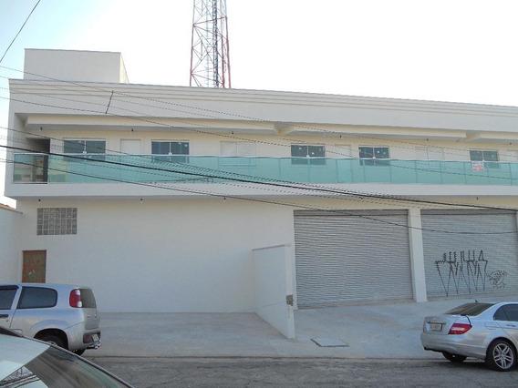 Salão Comercial Para Locação, Vila Jaguara, São Paulo - Sl0048. - 1620